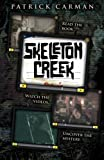 Skeleton Creek (book 1) (0545075661) by Carman, Patrick