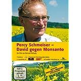 "Percy Schmeiser - David gegen Monsanto: Dokumentarfilm 65 Minutenvon ""Bertram Verhaag"""