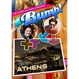 Bump The Ultimate Gay Travel Companion Athens
