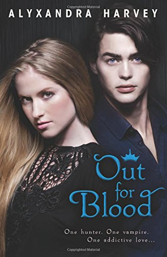Out For Blood (Drake Chronicles (Quality))