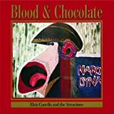 Blood & Chocolate ~ The Attractions