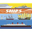 Ships: A Pop-Up Book