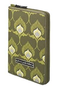 Petunia Pickle Bottom Beginnings - Diario del bebé, color verde - BebeHogar.com