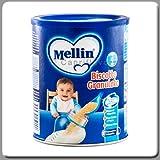 Mellin Biscotto Granulato 14 Oz