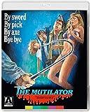 The Mutilator [Dual Format Blu-ray + DVD]