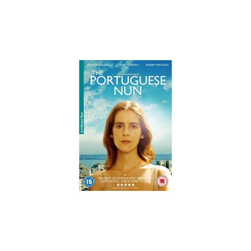 The Portuguese Nun (2009) ( A Religiosa Portuguesa ) ( La monja portuguesa (La religieuse portugaise) ) [ NON USA FORMAT, PAL, Reg.2 Import   United Kingdom ]