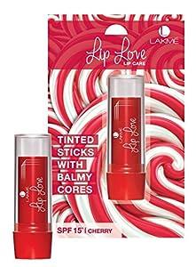 Lakmé Lip Love Lip Care, Cherry