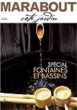echange, troc Chris Maton, Mark Edwards - Spécial fontaines et bassins