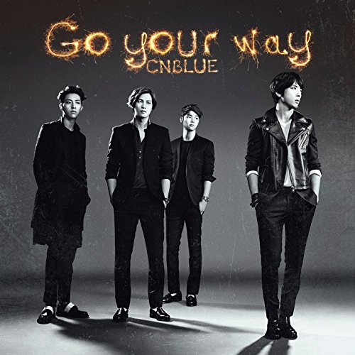 Go your way (初回限定盤B)