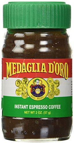 Medaglia D Oro Coffee Inst Expresso 2 Oz (2 Pack) (Instant Espresso compare prices)