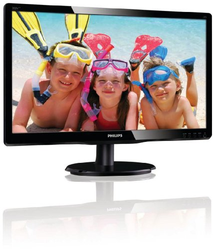 Philips 200V4LAB 19.5 inch V-Line LED Display