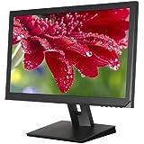 """HKC 19V Ecran PC LED 18,5"""" (47 cm) 1360 x 768 5 ms VGA"""
