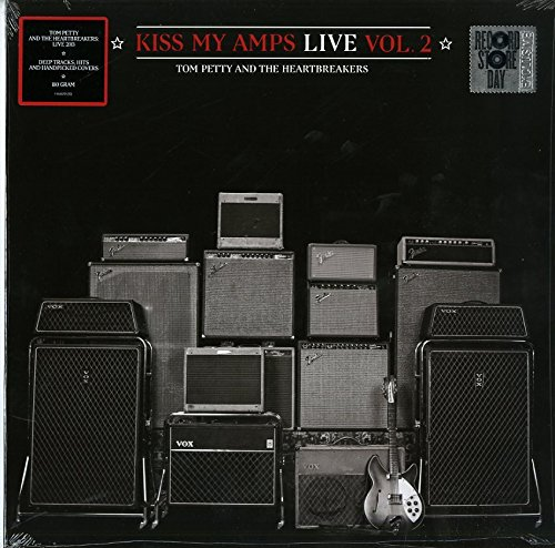 Kiss My Amps Live: Vol.II