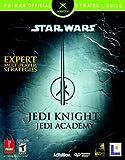 Star Wars Jedi Knight: Jedi Academy (XBOX): Prima's Official Strategy Guide