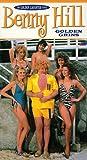 echange, troc Benny Hill: Golden Grins [VHS] [Import USA]
