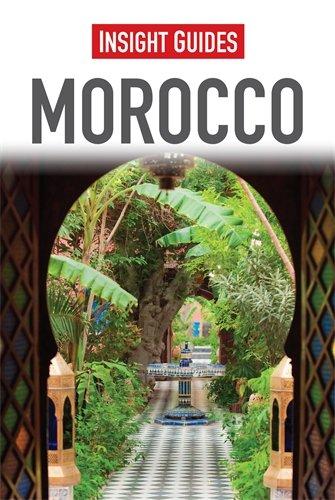 Insight Guides: Marruecos