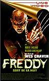 echange, troc Freddy sort de la nuit [VHS]