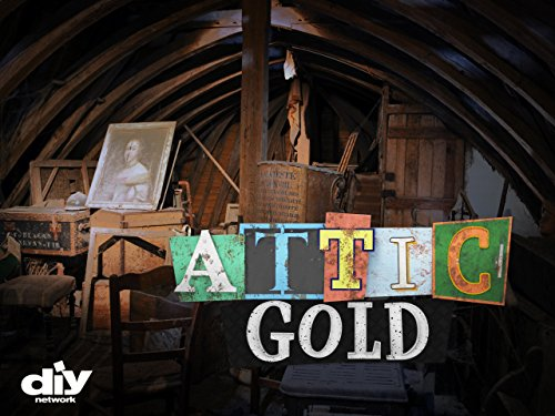 Attic Gold Season 1