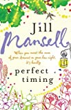 Jill Mansell Perfect Timing