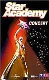 echange, troc Star Academy : En concert [VHS]