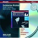 Richter- Recital