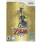 Legend of Zelda Skyward Sword - World Edition (Nintendo Wii) (Color: Original Version)