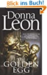 The Golden Egg: Book 22 (Commissario...