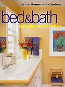 Bed Bath Decorating Ideas Projects Better Homes and