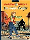 echange, troc Yvan Pommaux - Un train d'enfer