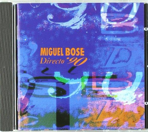 Miguel Bose - Bravo Bosi 30 Grandes Ixitos - Zortam Music