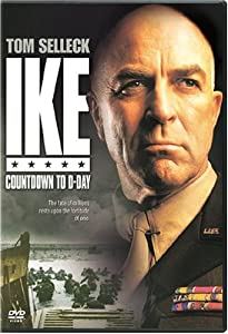 "Cover of ""Ike - Countdown to D-Day"""