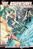 DC Adventures RPG: Universe