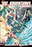 img - for DC Adventures Universe book / textbook / text book