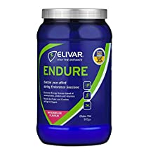 Endure - Sustained Energy Drink Mix - 900g Tub
