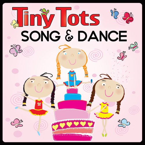 Tiny Tots Song & Dance