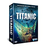 TITANIC - The Entire Story (8 DVD BOX SET)