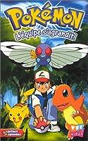 Pokémon - Vol.4 : L'Equipe s'agrandit ! [VHS]