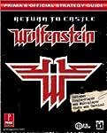Return to Castle Wolfenstein: Officia...