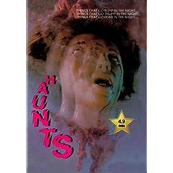 Haunts [VHS Retro Style] 1977