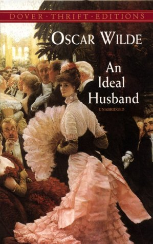 Ideal husband essay
