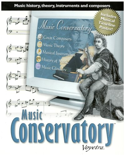Music Conservatory: History, Theory, Instruments, Composers