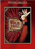echange, troc Moulin Rouge - Édition Prestige 2 DVD