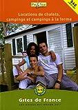 echange, troc Gîtes de France - Location de chalets, campings et campings à la ferme