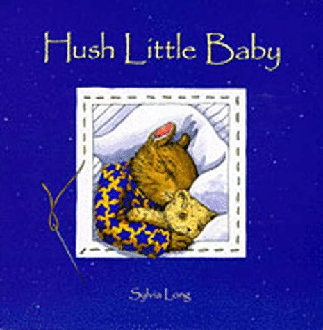 hush,little baby吉他谱