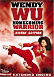 Wendy Wu: Homecoming Warrior -- Kicki...