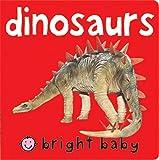 Bright Baby Chunky: Dinosaurs