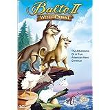 Balto II - Wolf Quest ~ David Carradine