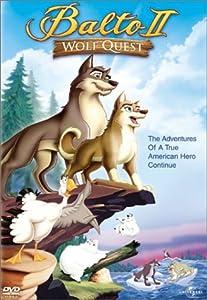 Balto 2: Wolf Quest (Bilingual)