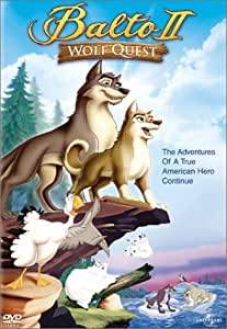 Balto 2: Wolf Quest (Bilingual)