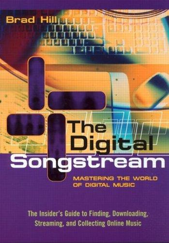 Digital Songstream: Mastering the World of Digital Music
